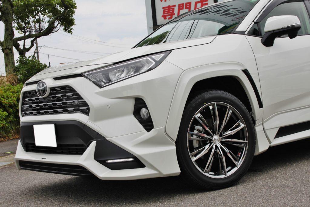 サイズ rav4 タイヤ 新型RAV4の純正タイヤ・ホイールサイズとインチダウン│Wheel govotebot.rga.com